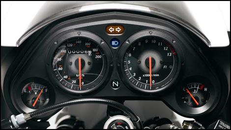 2007 Honda Cbr125r First Impressions