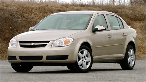 Chevrolet Cobalt I