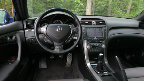 2008 acura tl type s the oppositelock review. Black Bedroom Furniture Sets. Home Design Ideas