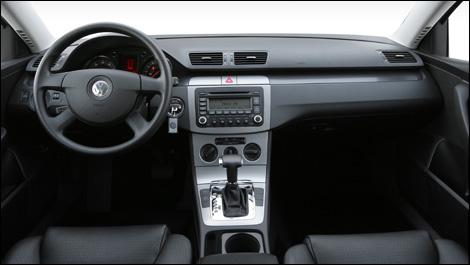 Volkswagen Passat Turbo I