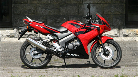 Motorbike Forum: 2010