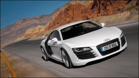 Merveilleux Audi Canada Introduces U0027u0027Vorsprung Durch Techniku0027u0027 Credo For Upcoming  Marketing Efforts