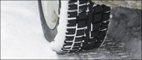 Don T Forget Winter Tires Are Best For Winter Transport Canada