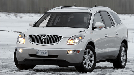 buick enclave 2008 white. buick enclave 2008 white a