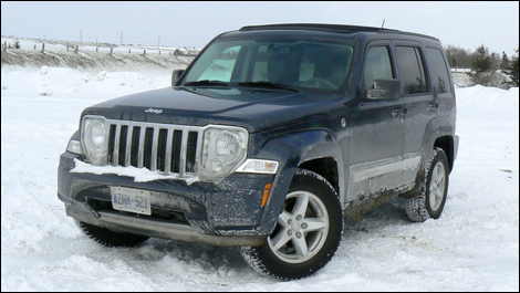 2008 jeep liberty limited review. Black Bedroom Furniture Sets. Home Design Ideas