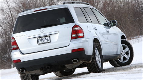 The GL320 CDI has all the virtues of its more-expensive brethren, but with  an engine that delivers better fuel economy.