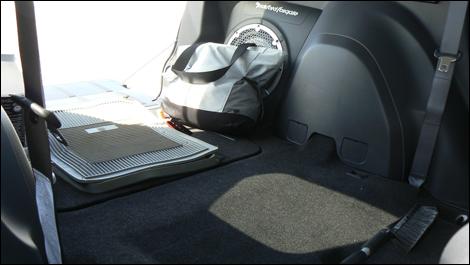 2008 Mitsubishi Outlander ES 4WD Review