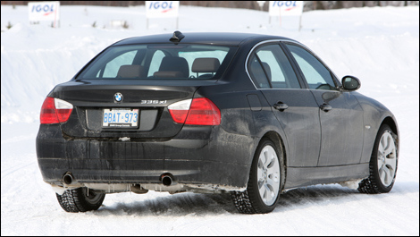 The 335xi Is A Fine Little Car That Offers High Level Of Performance And Very Reasonable Fuel Consumption