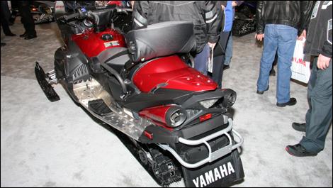 I Yamaha Rs Venture Gt Power