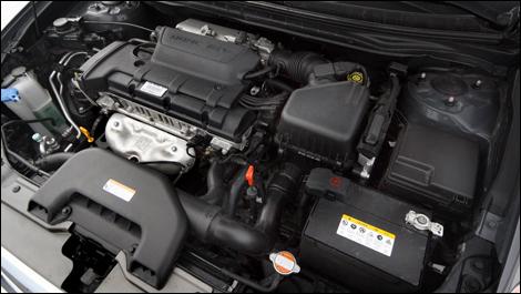 2008 Hyundai Elantra Limited Review