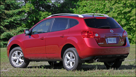 This Compact SUV Is Unquestionably Fun To Drive And It Almost Handles Like  A Midsize Sedan.