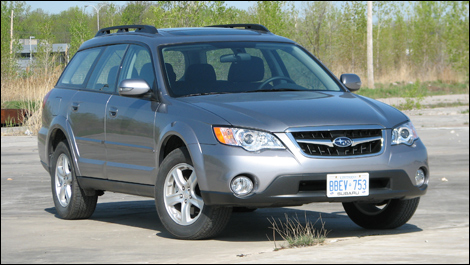 2009 subaru outback pzev review. Black Bedroom Furniture Sets. Home Design Ideas