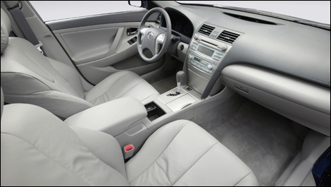 Abundant Room Awaits Front And Rear Occupants Thereby Enhancing Their Comfort Level