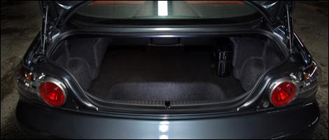 Mazda Rx 8 40e Anniversaire 2008 Essai Routier