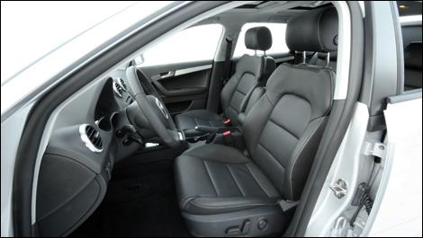 2008 Audi A3 2 0t S Line Review