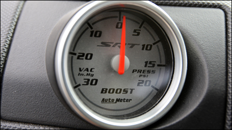 [DIAGRAM_38EU]  2008 Dodge Caliber SRT4 Review | Caliber Boost Gauge |  | moto123.com
