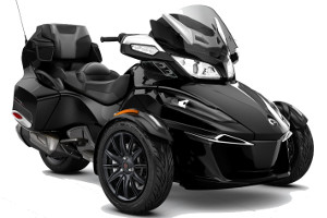 moto tourisme vendre can am spyder rt s sm6 2015. Black Bedroom Furniture Sets. Home Design Ideas
