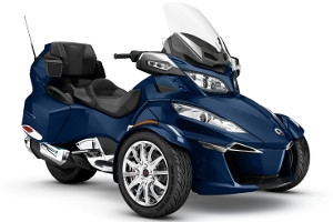moto tourisme vendre can am spyder rt limited se6 2017. Black Bedroom Furniture Sets. Home Design Ideas