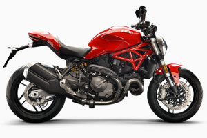 moto sportive vendre ducati monster 821 2018 sherbrooke motos thibault marine de sherbrooke. Black Bedroom Furniture Sets. Home Design Ideas