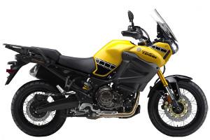 Moto Adventure For Sale 2016 Yamaha Super Ténéré In Pointe à La