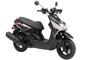 moto scooter vendre yamaha bws 125 2018 laval alex berthiaume et fils. Black Bedroom Furniture Sets. Home Design Ideas