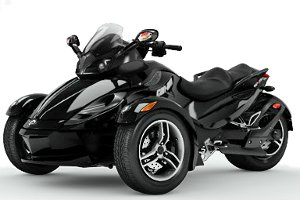 can am spyder rs 2012 motocyclettes. Black Bedroom Furniture Sets. Home Design Ideas