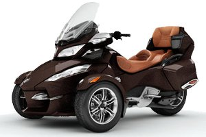 can am spyder rt limited 2012 motocyclettes. Black Bedroom Furniture Sets. Home Design Ideas