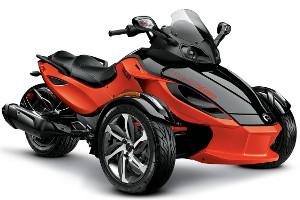 can am spyder rs s se5 2014 motocyclettes. Black Bedroom Furniture Sets. Home Design Ideas