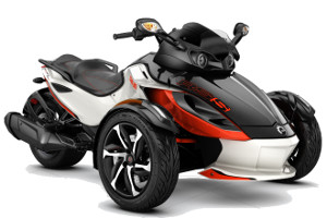moto tourisme vendre can am spyder st s se5 2015 sept iles atelier de r paration laforge. Black Bedroom Furniture Sets. Home Design Ideas