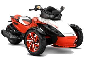 moto tourisme vendre can am spyder rs special series se5 2015 riviere du loup jean morneau. Black Bedroom Furniture Sets. Home Design Ideas