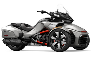 moto tourisme vendre can am spyder f3 t se6 2016 chicoutimi imperium. Black Bedroom Furniture Sets. Home Design Ideas