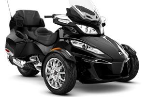 moto tourisme vendre can am spyder rt limited se6 2016 chicoutimi imperium. Black Bedroom Furniture Sets. Home Design Ideas