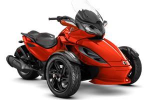 can am spyder st s se5 2016 motocyclettes. Black Bedroom Furniture Sets. Home Design Ideas