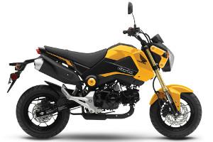 honda grom  motocyclettes motocom