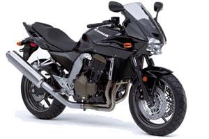 2007 Kawasaki Z750S - motorcycles   moto123.com