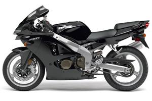 2008 Kawasaki ZZR600 - motorcycles | moto123.com