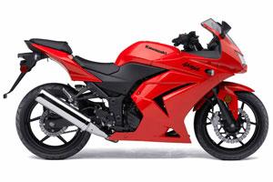 2009 Kawasaki Ninja 250r Motorcycles Moto123com