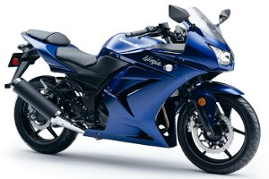 2011 Kawasaki Ninja 250R - motorcycles | moto123.com