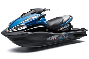 2012 Kawasaki Ultra 300X - personal watercrafts | moto123.com