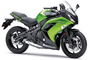 2013 Kawasaki Ninja 650 ABS - motorcycles | moto123.com