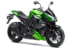 2013 Kawasaki Z1000 - motorcycles | moto123.com