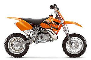 ktm 50 sx pro junior lc 2005 motocyclettes. Black Bedroom Furniture Sets. Home Design Ideas