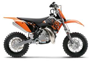 ktm 50 sx junior 2009 motocyclettes. Black Bedroom Furniture Sets. Home Design Ideas