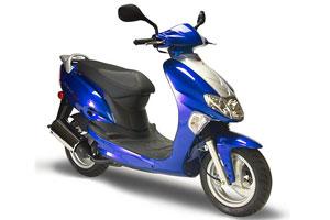 kymco vitality 50 2t 2008 motocyclettes. Black Bedroom Furniture Sets. Home Design Ideas