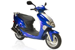 kymco vitality 50 2t 2009 motocyclettes. Black Bedroom Furniture Sets. Home Design Ideas