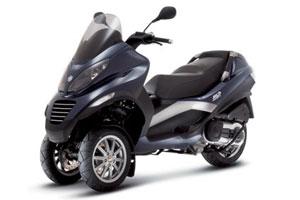 piaggio mp3 400 2009 motocyclettes. Black Bedroom Furniture Sets. Home Design Ideas