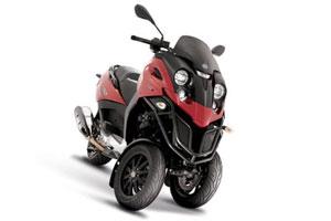 piaggio mp3 500 2009 motocyclettes. Black Bedroom Furniture Sets. Home Design Ideas