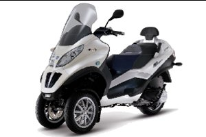 piaggio mp3 hybride 300 2011 motocyclettes. Black Bedroom Furniture Sets. Home Design Ideas