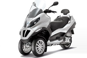 piaggio mp3 tourer 500 2011 motocyclettes. Black Bedroom Furniture Sets. Home Design Ideas