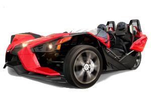 polaris slingshot sl 2016 motocyclettes. Black Bedroom Furniture Sets. Home Design Ideas